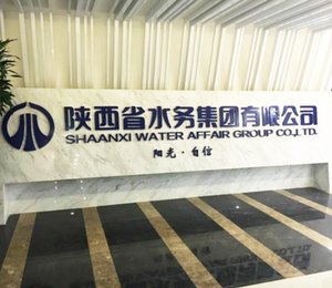 Indoor formaldehyde removal of Shaanxi water group